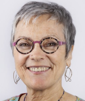 Véronique Pillot Daguenet