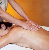 Massage ayurvédique à Saint-Aubin